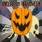 Download game Undead on halloween for free and Timo: The game for iPhone and iPad.