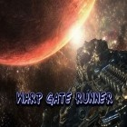 Download game Warp gate runner for free and Enemy war: Forgotten tanks for iPhone and iPad.