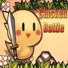 Download game Chicken battle for free and Angry Birds for iPhone and iPad.