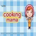 Download game Cooking mama for free and Ronaldo: Tropical island for iPhone and iPad.