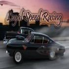 Download game Legal Speed Racing for free and Street zombie fighter for iPhone and iPad.