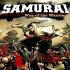 Download game Samurai: Way of the warrior for free and Clickbait: Tap to fish for iPhone and iPad.