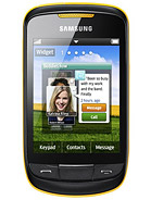 Download Samsung Corby 2 S3850 apps apk free.