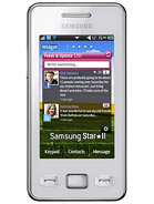 Download Samsung Star 2 S5260  apps apk free.