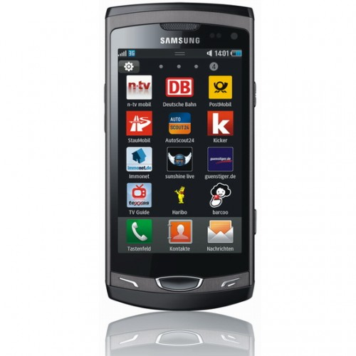 Download Samsung Wave 2 apps apk free.