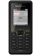 Download free Sony Ericsson K330 wallpapers.