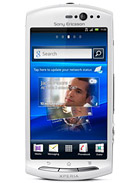 Download free Sony Ericsson Xperia neo V wallpapers.