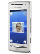 Download free Sony Ericsson Xperia X8 wallpapers.