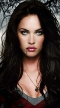 New 1024x768 mobile wallpapers Actors, Girls, Megan Fox, People free download.