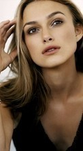 New 360x640 mobile wallpapers Cinema, Humans, Girls, Actors, Keira Knightley free download.