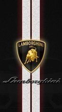 New 1024x768 mobile wallpapers Lamborghini, Auto, Brands, Logos free download.