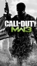 New mobile wallpapers - free download. Call of Duty (COD),Games picture and image for mobile phones.