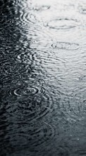 New mobile wallpapers - free download. Rain,Background,Water picture and image for mobile phones.
