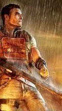 New 360x640 mobile wallpapers Games, Far Cry 2 free download.