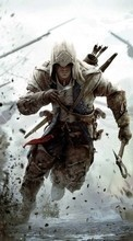 New mobile wallpapers - free download. Games,Assassin's Creed picture and image for mobile phones.