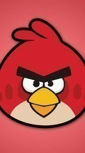 New mobile wallpapers - free download. Games,Angry Birds picture and image for mobile phones.