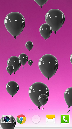 Download Balloons by FaSa free Holidays livewallpaper for Android phone and tablet.