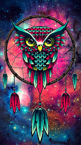 Download Dreamcatcher by Premium Developer free Fantasy livewallpaper for Android phone and tablet.