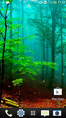 Download Forest by Wallpapers and Backgrounds Live free livewallpaper for Android phone and tablet.