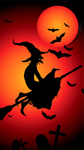 Download Halloween by Latest Live Wallpapers free Holidays livewallpaper for Android phone and tablet.