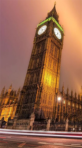 Download London by HQ Awesome Live Wallpaper free Landscape livewallpaper for Android phone and tablet.
