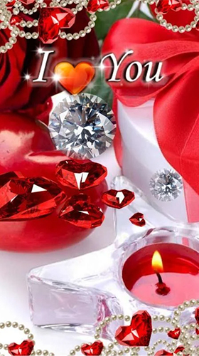 Download Love wishes free Holidays livewallpaper for Android phone and tablet.