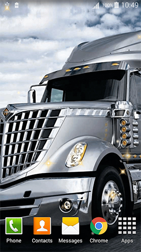 Download Trucks free Auto livewallpaper for Android phone and tablet.