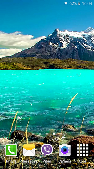 Download Landscape 4K-video free livewallpaper for Android 4.2.2 phone and tablet.