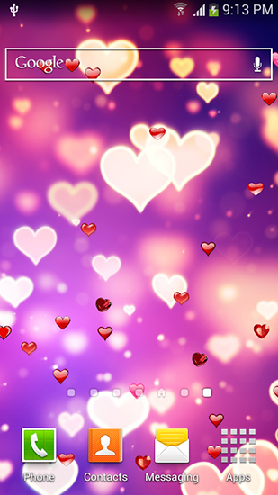 Download Romantic by Top live wallpapers hq free livewallpaper for Android 4.4.2 phone and tablet.