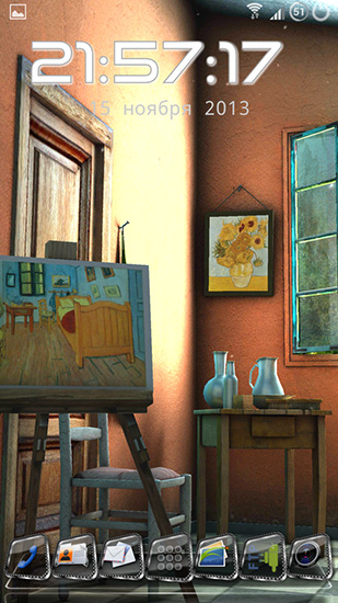 Art alive 3D pro apk - free download.