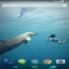 Baby floats apk - download free live wallpapers for Android phones and tablets.