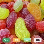 Candy HD apk - download free live wallpapers for Android phones and tablets.