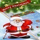 Christmas Santa apk - download free live wallpapers for Android phones and tablets.