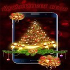 Download live wallpaper Christmas tree by Live Wallpapers Studio Theme for free and India clock by iPlay Store for Android phones and tablets .