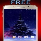 Christmas tree by Pro LWP apk - download free live wallpapers for Android phones and tablets.