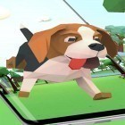 Cute puppy 3D apk - download free live wallpapers for Android phones and tablets.