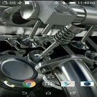 Engine V8 3D apk - download free live wallpapers for Android phones and tablets.