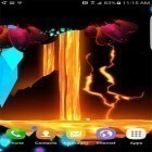 Epic Lava Cave apk - download free live wallpapers for Android phones and tablets.