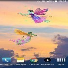 Fairy party apk - download free live wallpapers for Android phones and tablets.