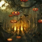 Halloween by FlipToDigital apk - download free live wallpapers for Android phones and tablets.