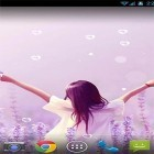 Lavender by orchid apk - download free live wallpapers for Android phones and tablets.