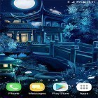 Download live wallpaper Magic night for free and Hearts by Kittehface Software for Android phones and tablets .