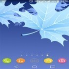 Download live wallpaper Maple Leaves for free and Deep space 3D for Android phones and tablets .