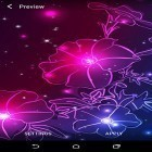 Download live wallpaper Neon flower by Dynamic Live Wallpapers for free and Cute by EvlcmApp for Android phones and tablets .
