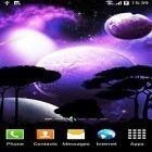 Night sky by BlackBird Wallpapers apk - download free live wallpapers for Android phones and tablets.