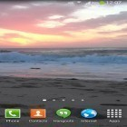 Download live wallpaper Ocean waves for free and Unicorn by Latest Live Wallpapers for Android phones and tablets .