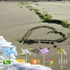 Download live wallpaper Pinwheel by orchid for free and Blue skies for Android phones and tablets .