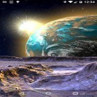 Planet X 3D apk - download free live wallpapers for Android phones and tablets.