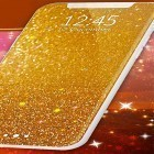 Download live wallpaper Sparkling glitter for free and Snow winter for Android phones and tablets .