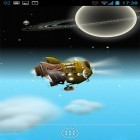 Download live wallpaper The Nebulander for free and Car and model for Android phones and tablets .